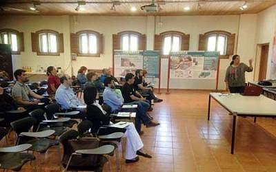 Procés participatiu per a definir les Estratègies de Desenvolupament Local