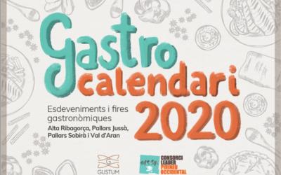 Gastrocalendari 2020