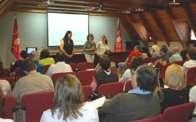 El Conselh Generau d'Aran acull la Jornada participativa sobre els ajuts LEADER