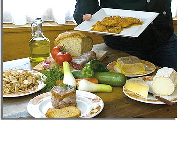 """Sort obrirà una nova """"aula de cuina"""" a la comarca"""