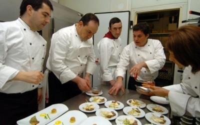 Ja tenim aquí els cursos de cuina GUSTUM !!!